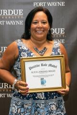 Alice Jordan-Miles Award