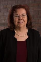 M Gail Hickey