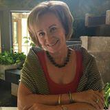 Marcia Mitson Crawford