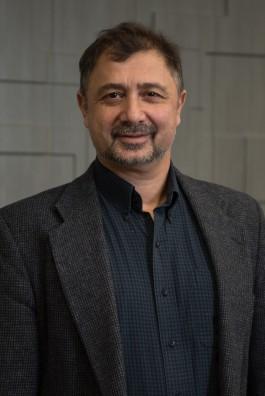 Peter Dragnev